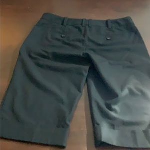 The Limited Shorts - The limited drew fit casual short pants